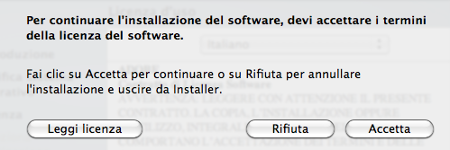 lightroom installazione mac step 3