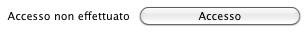 03-lightroom servizi pubblicazione accesso bottone