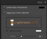 <b>Primi Passi con Lightroom #5 - Creazione di presentazioni PDF e video</b>