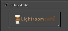 09-lightroom timbro identità modulo web
