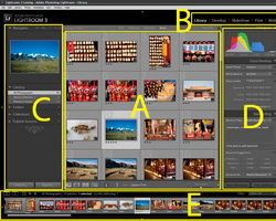 Primi Passi con Lightroom #1 – Che cos'è Lightroom?