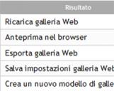 <b>Le 5 migliori scorciatoie del modulo Web di Lightroom</b>
