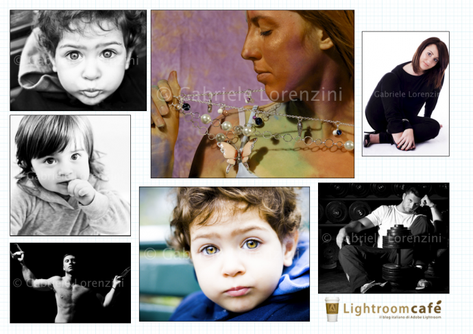 02 lightroom pacchetto personale layout