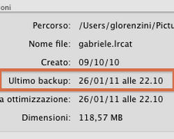 03 lightroom catalogo backup impostazioni informazioni thumb