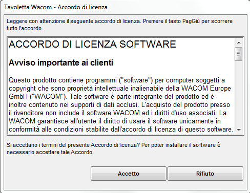 15 lightroom tavoletta wacom intuos4 recensione installazione configurazione windows mac