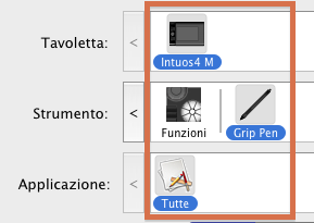 22 lightroom wacom intuos4 recensione configurazione backup ripristino windows mac