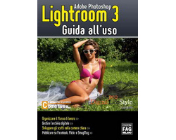 Adobe Photoshop Lightroom 3 - Guida all'uso thumb