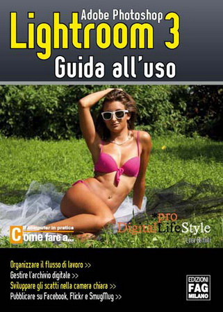 Adobe Photoshop Lightroom 3 - Guida all'uso
