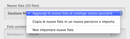 06 lightroom catalogo importazione importare foto guida tutorial italiano