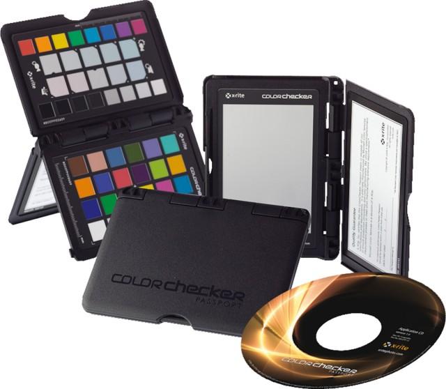 09 lightroom calibrazione fotocamera regolazione colore profilo
