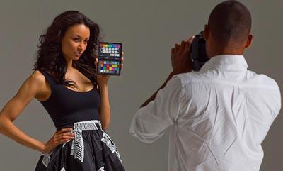 10 lightroom calibrazione fotocamera regolazione colore profilo
