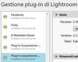 <b>I 10 migliori plugin che rendono Lightroom più sicuro, pratico, veloce ed efficiente</b>