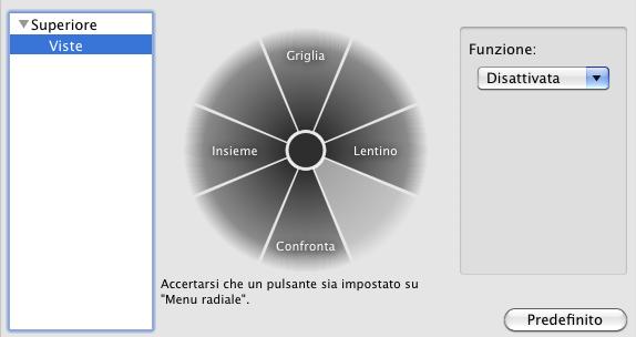 17 lightroom wacom intuos4 configurazione impostazioni personalizzare personalizzazione workflow guida tutorial