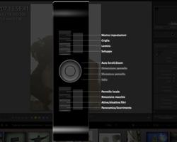 Configurazione della tavoletta Wacom Intuos4 per l'utilizzo con Adobe Lightroom (4/5)