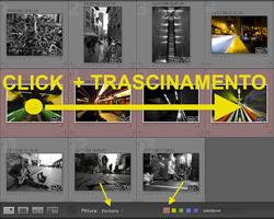 Come modificare velocemente metadati e regolazioni di più foto grazie allo strumento Pittore