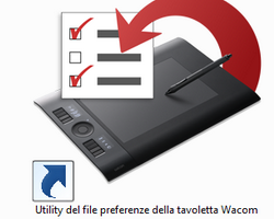 03 lightroom wacom intuos4 recensione configurazione backup ripristino windows mac thumb