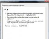 <b>Nuovo aggiornamento per Lightroom: disponibile la versione 3.4.1!</b>