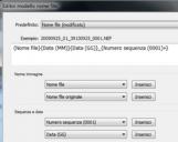 <b>Creare un nuovo modello di rinominazione dei file con Lightroom</b>