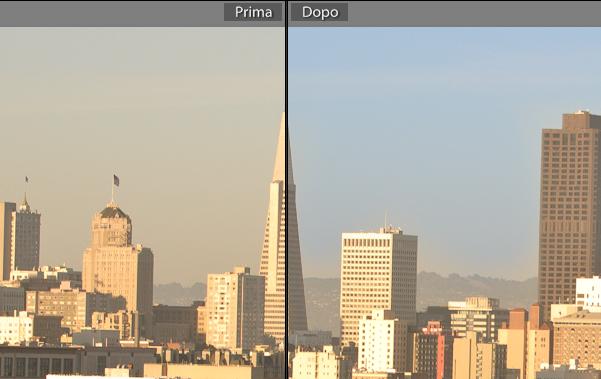 19 lightroom sviluppo pennello regolazione migliorare ritocco foto guida tutorial