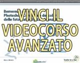 <b>Contest: videocorso Photoshop - Correzione del colore nelle fotografie digitali - Avanzato</b>