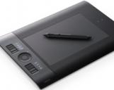 <b>Wacom Intuos 4 Wireless: una tavoletta grafica perfetta per essere produttivi anche in movimento </b>