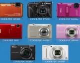 <b>8 nuove compatte digitali Nikon Coolpix in arrivo nei prossimi giorni</b>
