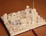<b>Moleskine Mini Planners: un dettagliatissimo video in stop-motion</b>