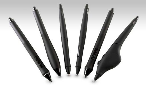 06 wacom intuos4 tavoletta grafica lightroom recensione accessori