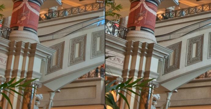 09 immagini HDR Lightroom photomatix photoshop gamma dinamica sviluppo