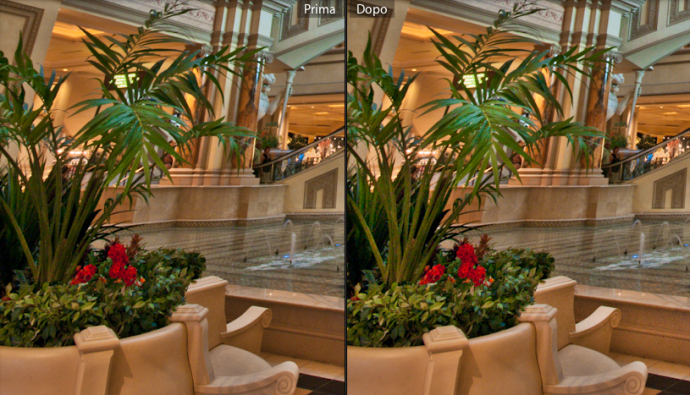 13 immagini HDR Lightroom photomatix photoshop gamma dinamica sviluppo