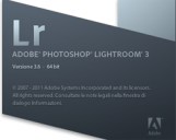 <b>Lightroom 3.6 e Camera Raw 6.6 sono ora disponibili per il download</b>