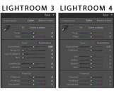 <b>Lightroom 4: Versione di elaborazione 2012 e nuovi strumenti del pannello Base del modulo Sviluppo</b>