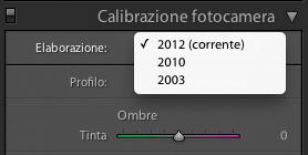 02 lightroom sviluppo 4 beta pannello base guida tutorial italiano gratis gratuito
