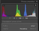 <b>La nuova funzione Prova colore (Soft proofing) di Lightroom 4 - prima parte</b>