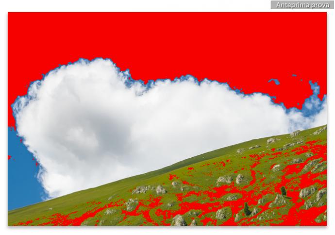 05 lightroom sviluppo prova colore monitor soft proofing profilo stampa stampante intento rendering