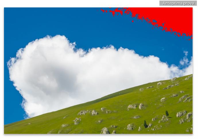 06 lightroom sviluppo prova colore monitor soft proofing profilo stampa stampante intento rendering
