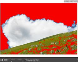 09 lightroom sviluppo prova colore monitor soft proofing profilo stampa stampante intento rendering th