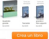 <b>Con il modulo Libro di LR4 potete impaginare il vostro fotolibro e ordinarlo direttamente su Blurb.com</b>