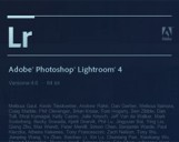 <b>La versione definitiva di Lightroom 4 introduce nuove funzionalità e supporto a fotocamere e obiettivi</b>