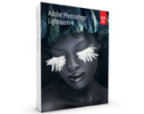 <b>Lightroom 4 a soli 134 € e spedizione gratuita fino al 31 marzo</b>