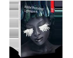 Lightroom 4 a soli 134 € e spedizione gratuita fino al 31 marzo