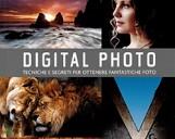 <b>Recensione: Digital Photo - Tecniche e segreti per ottenere fantastiche foto di Miriam Leuchter (Libro)</b>