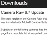 <b>Adobe rilascia le nuove versioni di Camera Raw e DNG Converter!</b>