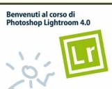 <b>Chi ha vinto il contest per il videocorso Lightroom 4 gratis per un anno?</b>