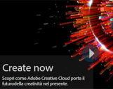 <b>Da oggi Lightroom entra a far parte dell'Adobe Creative Cloud</b>