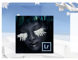 Adobe festeggia il Black Friday: solo per oggi Lightroom in offerta al 33% di sconto