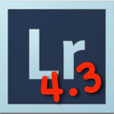 Lightroom si aggiorna ancora: da oggi è disponibile la versione 4.3
