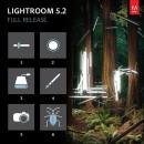 <b>Arriva Lightroom 5.2 con alcuni miglioramenti e il supporto a nuove fotocamere e obiettivi</b>