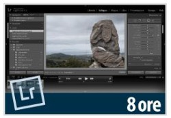 02 lightroom guida tutorial videocorso italiano teacher box gratis gratuito