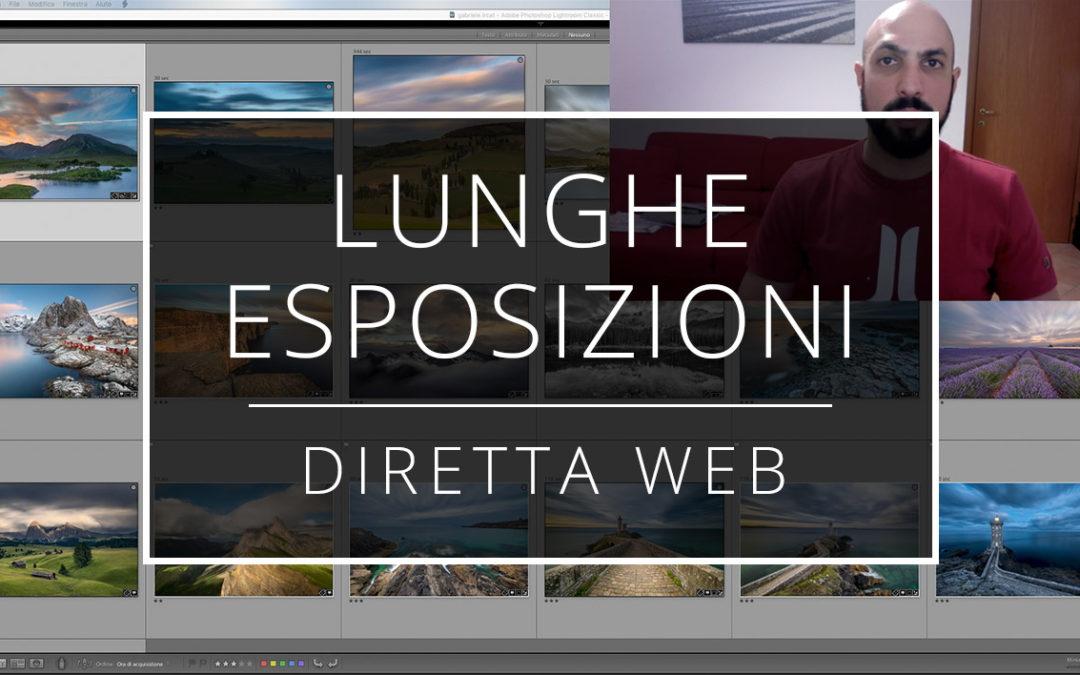 Videotutorial – Lunghe Esposizioni e Stacking